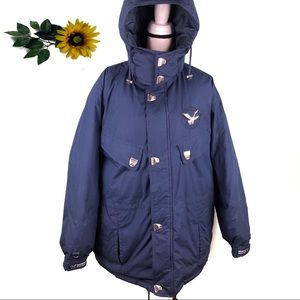 Triple F.A.T. GOOSE Fat puffer coat winter coat